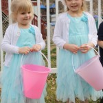 How We Celebrated Easter….