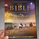 The Son of God Sneak Peek and a GIVEAWAY!