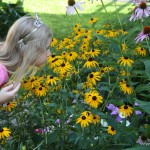 How to Start Gardening with Children