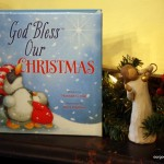 God Bless Our Christmas – Flash Giveaway!