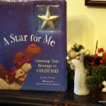 A Star for Me – Flash Giveaway!