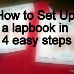 How to Build a Lapbook