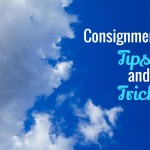Consignment Sale Tips