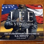 A Review of With Lee in Virginia from Heirloom Audio Productions