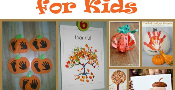 10 Fun Fall Crafts for Kids
