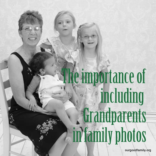 grandparents importance Early child care and child outcomes: the role of grandparents iza dp no cognitive ability and behavioural development early in life is of crucial policy importance.