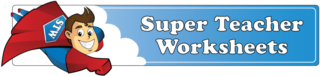 Super Teacher Worksheets - A Review! * Our Good Life