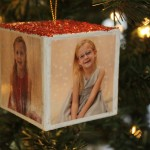 A Fun and Easy DIY Photo Ornament