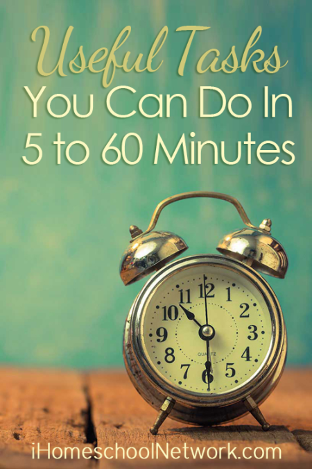 10 Fun Inside Things to do in 10 Minutes