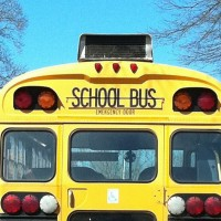 Back to School for Kids in Foster Care