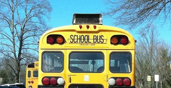 Going Back to School with Kids in Foster Care
