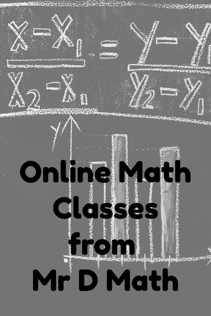 Live Online Math * Our Good Life