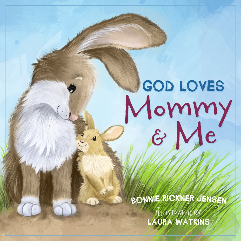 God Loves Mommy and Me Giveaway and Review