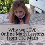 Online Math Lessons