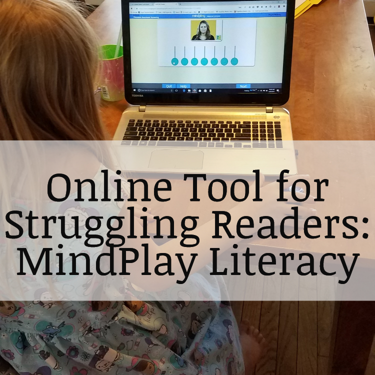 Online Tool for Struggling Readers_ MindPlay Literacy
