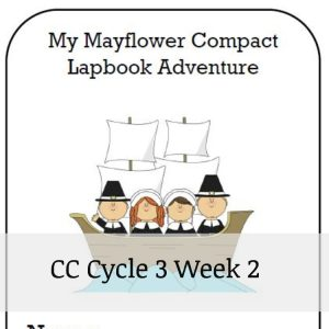 CC Cycle 3 Week 2 Mayflower Compact