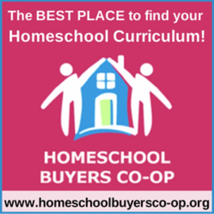 Homeschool Buyers Co-op, Homeschool Curriculum