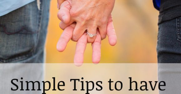 Simple Tips to a Home Date Night